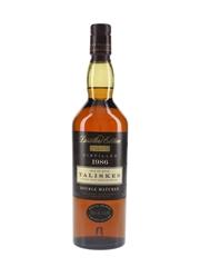 Talisker 1986 Distillers Edition