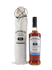 Bowmore 15 Year Old Feis Ile Collection 2018 70cl / 52.5%