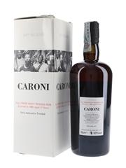 Caroni 1996 17 Year Old Full Proof Heavy Trinidad Rum Bottled 2013 - Velier 70cl / 63%