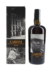 Caroni 1994 17 Year Old High Proof Heavy Trinidad Rum