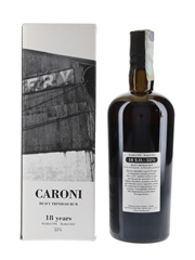 Caroni 1994 18 Year Old Heavy Trinidad Rum Bottled 2012 - Velier 70cl / 55%
