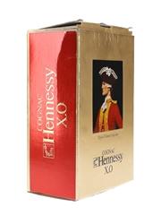 Hennessy XO Bottled 1970s 70cl