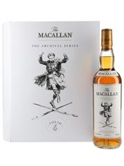 Macallan Folio 6