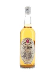 Glen Grant 21 Year Old Bottled 1970s - Gordon & MacPhail 75.7cl / 40%