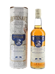 Mortlach 1995 11 Year Old Provenance Bottled 2007 - McGibbon's 70cl / 46%