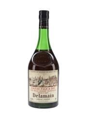 Delamain Pale & Dry