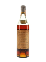 Hennessy 3 Star Bottled 1950s - Soffiantino 73cl / 40%