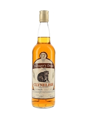 Clynelish 17 Year Old The Manager's Dram