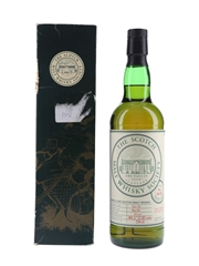 SMWS 26.33 Friar's Balsam And Cigar Boxes