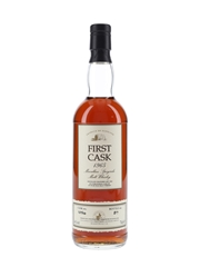 Macallan 1965 29 Year Old