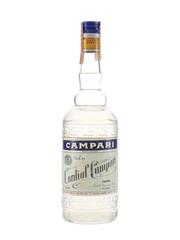 Campari Cordial