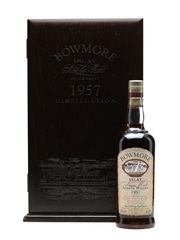 Bowmore 1957 38 Years Old 70cl