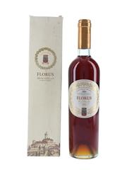 Florus 2000 Moscadello di Montalcino Castello Banfi 50cl / 14%