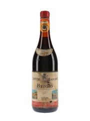 Cantine Di Marchesi Di Barolo 1975  75cl / 13%