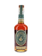 Michter's US*1 Barrel Strength Rye Whiskey