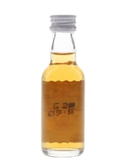 Whyte & Mackay The Whisky Of 1990  3cl / 40%