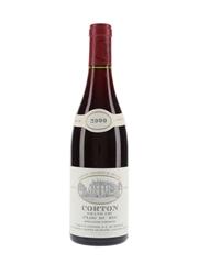 Corton Grand Cru Clos Du Roi 2000 Domaine Chandon De Briailles 75cl / 13%