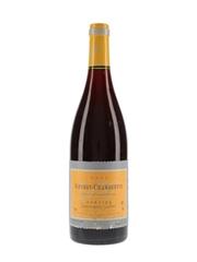 Gevrey Chambertin 2000 Dominique Gallois 75cl / 13%