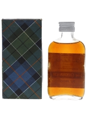 Glendronach 70 Proof - A Perfect Self Bottled 1970s - Gordon & MacPhail 5cl / 40%