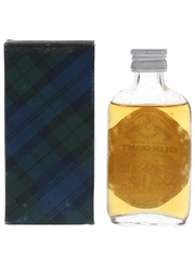 Glen Grant 10 Year Old 100 Proof Bottled 1970s - Gordon & MacPhail 5cl / 57%