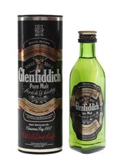 Glenfiddich Special Old Reserve Pure Malt  5cl / 40%