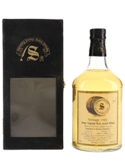 Brora 1982 21 Year Old Cask 416