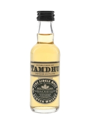 Tamdhu 10 Year Old Bottled 1990s 5cl / 40%