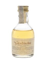 Glenkinchie 10 Year Old Bottled 1990s 5cl / 43%