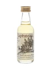Laphroaig 1987 The Whisky Connoisseur 5cl / 46%