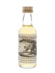 Balmenach 1977 The Whisky Connoisseur 5cl / 43%