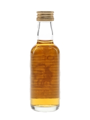 Isle Of Skye 18 Year Old The Whisky Connoisseur 5cl / 43%