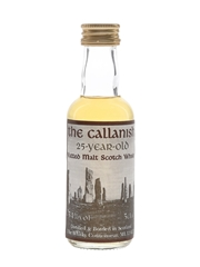 The Callanish 25 Year Old