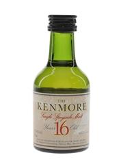 Balmenach 1977 16 Year Old The Kenmore