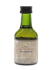 Dalmore 1976 18 Year Old The Tarbolton The Whisky Connoisseur - The Robert Burns Collection 5cl / 62.3%