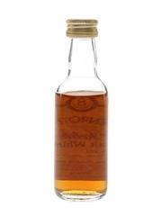 Glenrothes Glenlivet 8 Year Old Bottled 1990s - Gordon & MacPhail 5cl / 40%