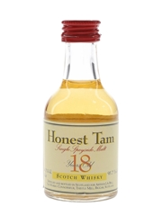Balvenie 1975 18 Year Old Honest Tam The Whisky Connoisseur - The Robert Burns Collection 5cl / 54.7%