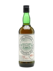 SMWS 65.1 Imperial 1976 75cl / 66.2%