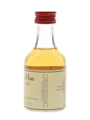 Blair Athol 1976 18 Year Old Scots Wha Hae The Whisky Connoisseur - The Robert Burns Collection 5cl / 60.2%