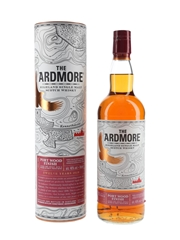 Ardmore 12 Year Old Port Wood Finish  70cl / 46%
