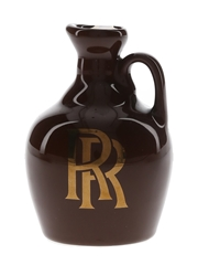 Rolls Royce Centenary 1904-2004 Rutherford's Ceramic Decanter 5cl / 40%