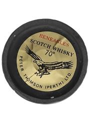 Beneagles Robert The Bruce Bottled 1970s 5cl / 40%