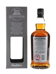 Hazelburn 2007 13 Year Old Bottled 2020 70cl / 50.3%