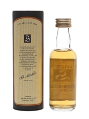 Springbank 10 Year Old Bottled 1990s 5cl / 46%