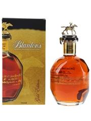 Blanton's Gold Edition Barrel No. 549