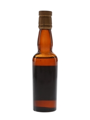 Gilbey's Spey Royal Bottled 1950s - W A Gilbey 5cl / 40%