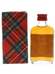 Glenfarclas Glenlivet 8 Year Old Bottled 1970s 5cl / 40%