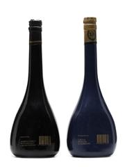 Royal de Keyzer XO & Royal de Keyzer Cognac 70cl