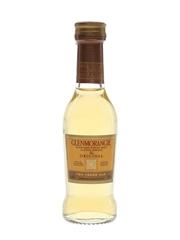 Glenmorangie 10 Year Old The Original  5cl / 40%