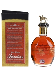 Blanton's Gold Edition Barrel No. 535 Bottled 2020 70cl / 51.5%