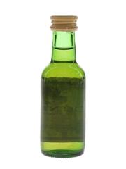 Glenlivet 12 Year Old Bottled 1970s-1980s 5cl / 40%
